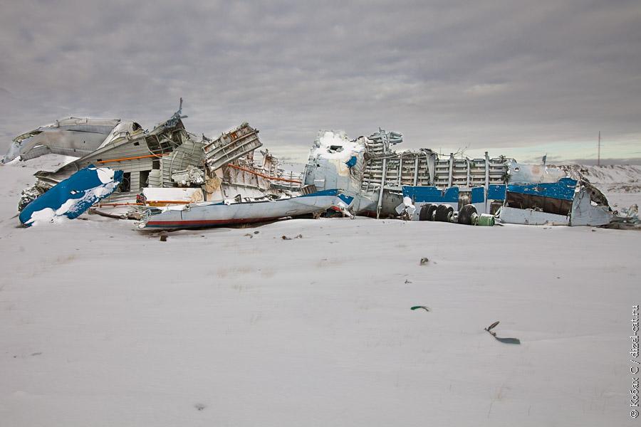 авиакатастрофа ил-76