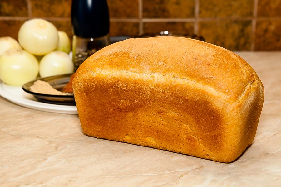 хлеб кирпич