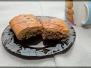Пирог с мясом и куртом
