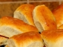 Пирожки с фасолькой и картохой
