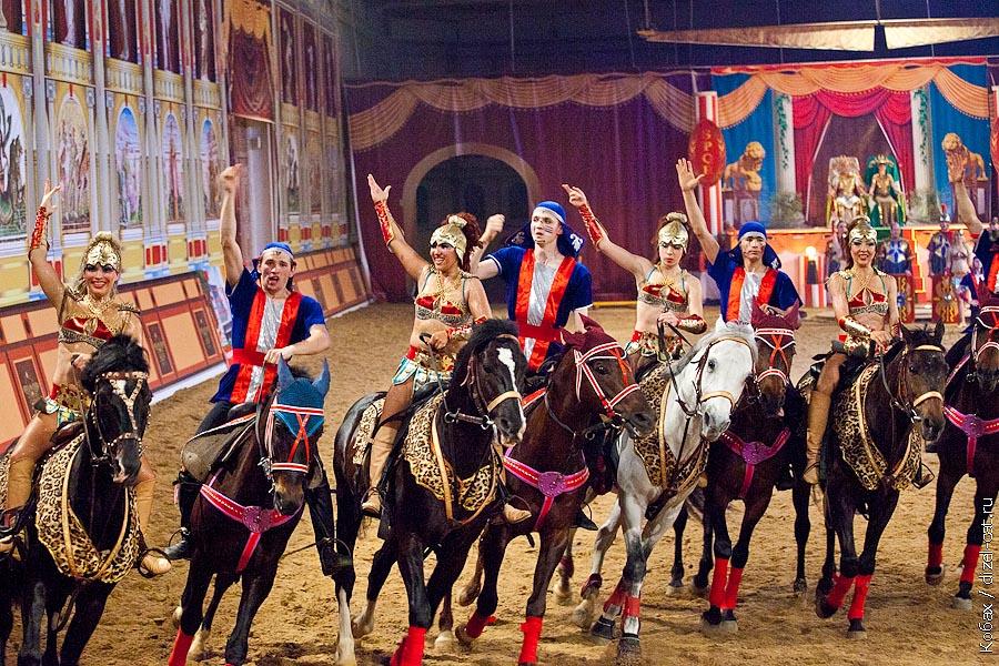 Шоу Гладиаторы Рима в Абрау Дюрсо